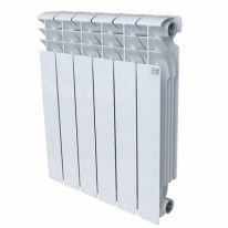 Радиатор алюминиевый STI 500/80 6 секций