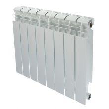 Радиатор алюминиевый STI 500/80 8 секций