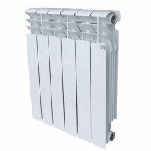 Радиатор алюминиевый STI 500/100 6 секций