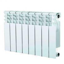 Радиатор алюминиевый STI 500/100 8 секций