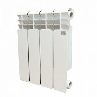 Радиатор биметаллический STI 350/80 4 секции