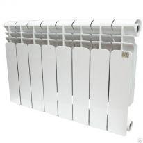 Радиатор биметаллический STI 350/80 10 секций