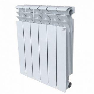 Радиатор биметаллический STI 500/80 6 секций