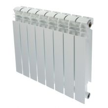 Радиатор биметаллический STI 500/80 8 секций