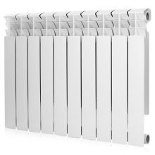 Радиатор биметаллический STI 500/80 10 секций
