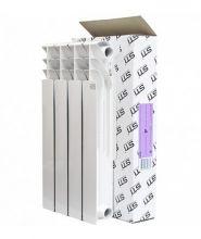 Радиатор биметаллический STI 500/100 4 секции