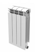 Биметаллический радиатор STI MAXI 500/100 4 секции