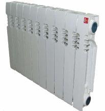 Радиатор чугунный STI Нова-300/80 10 секций