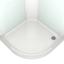 Душевая кабина Domani-Spa Delight 99 прозрачная 90x90