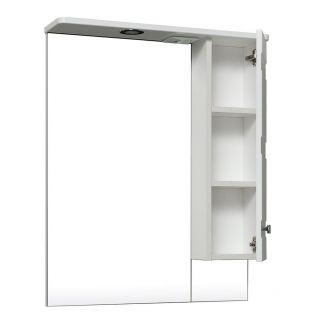 Шкаф зеркальный Runo Турин 65 R