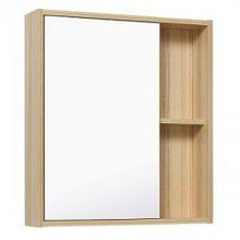 Шкаф зеркальный Runo ЭКО 60