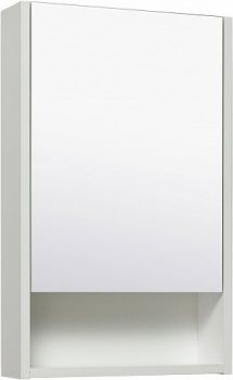Шкаф зеркальный Runo Мира 65 R