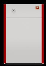 ЛЕМАКС Котел газовый чугунный, энергонезавис, 25кВт гравитац и насосн. сист.( ТО Viadrus, клап.SIT)