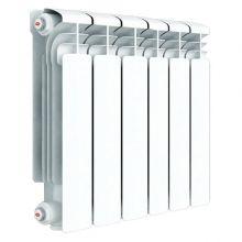 Алюминиевый радиатор Rifar Alum 500 6 секций