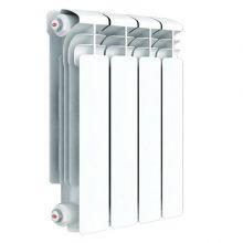 Радиатор алюминиевый Rifar Alum Ventil 350 4 секций