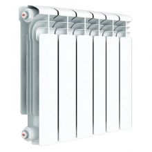 Радиатор алюминиевый Rifar Alum 350 6 секций