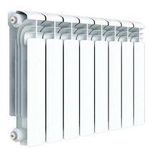Алюминиевый радиатор Rifar Alum 350 8 секций
