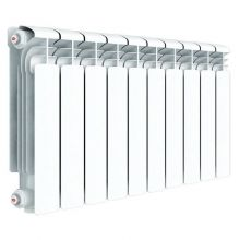 Радиатор алюминиевый Rifar Alum 500 10 секц