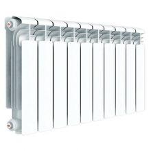 Радиатор алюминиевый Rifar Alum Ventil 500 10 секций