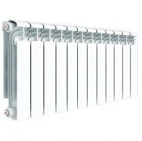 Алюминиевый радиатор Rifar Alum Ventil 500 12 секций