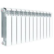 Радиатор алюминиевый Rifar Alum Ventil 500 12 секций