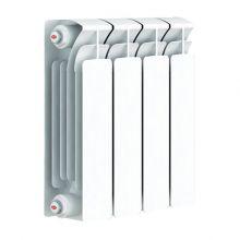 Биметаллический радиатор Rifar Base 500 4 секций