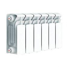 Биметаллический радиатор Rifar Base 200 6 секций