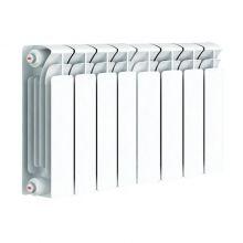 Радиатор биметаллический Rifar Base 500 8 секций
