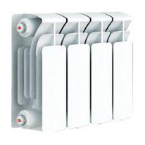 Биметаллический радиатор Rifar Base 200 4 секций