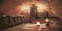 Декор Тоскана коричневый 500х250