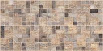 Мозаика Тоскана коричневый стандарт 500х250