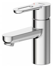 Смеситель для раковины Bravat Stream-d F137163C
