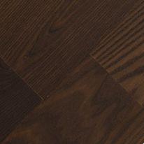 Инженерная доска Wood Bee Ясень Chocolate