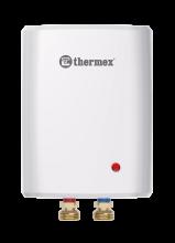 Водонагреватель проточный Thermex Surf Plus 6 кВт