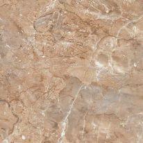 Плитка для пола Гермес 330х330 темно-коричневый