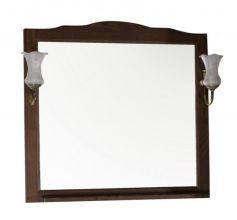 Шкаф-зеркало Римини Nuovo-80 ASB-Woodline