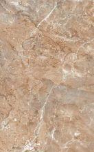 Плитка облицовочная Гермес 400х250 коричневая