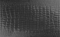 Плитка облицовочная Люкс 500х310 черная