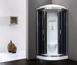 Душевая кабина Royal Bath 90HK6-BT-CH