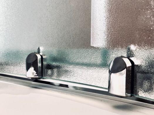 Душевая кабина Royal Bath 90HK6-WС-CH