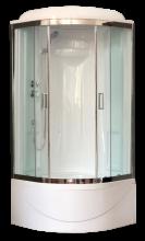 Душевая кабина Royal Bath 90BK1-T-СН