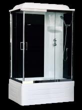 Душевая кабина Royal Bath 8100ВР6-BT-CH