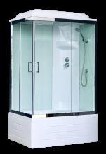 Душевая кабина Royal Bath 8120ВР6-WT-CH
