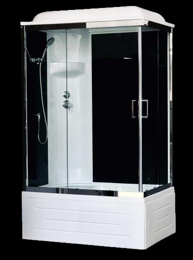 Душевая кабина Royal Bath 8120ВР6-ВT-CH