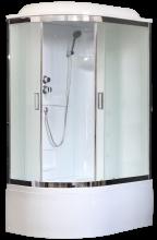 Душевая кабина Royal Bath 8120ВК1-М-СН