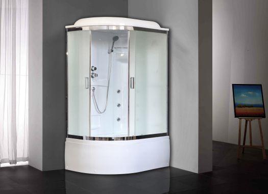 Душевая кабина Royal Bath 8120ВК2-M-CH