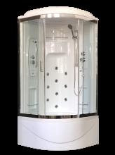 Душевая кабина Royal Bath 100NRW-Т-CH