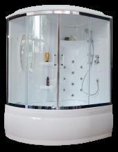 Душевая кабина Royal Bath 170ALP-Т-СН