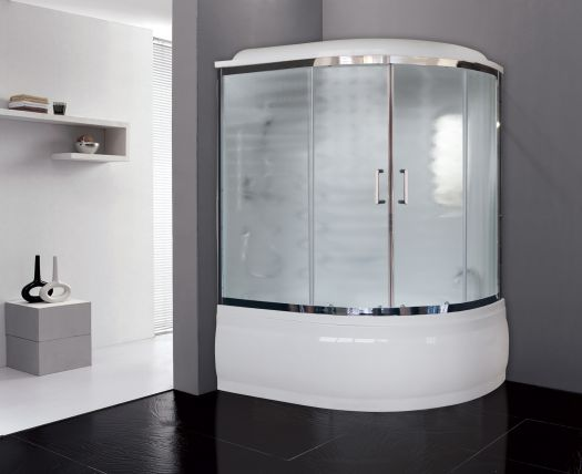 Душевая кабина Royal Bath 170ALP-С-СН