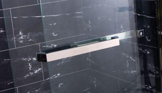 Душевое ограждение Royal Bath RB-L-2011 120x80x200